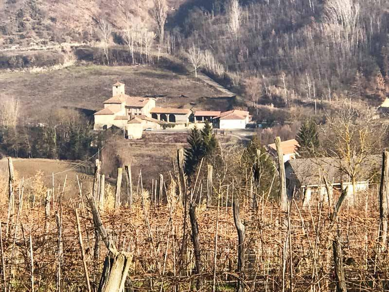 Casa Vendita Montabone