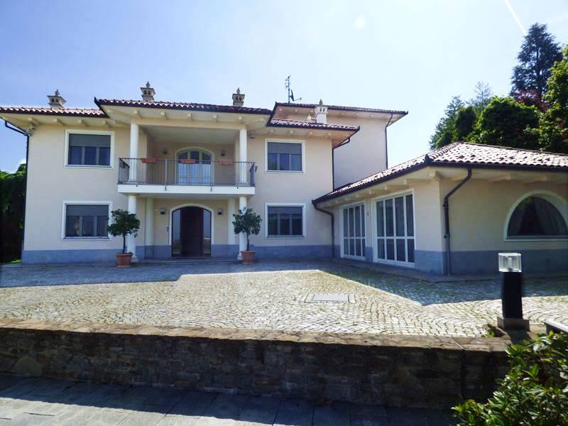 Villa-Villetta Vendita Alba