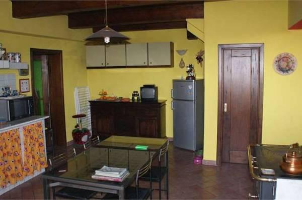 Appartamento in vendita a Scansano, 5 locali, zona Zona: Montorgiali, prezzo € 115.000 | Cambio Casa.it