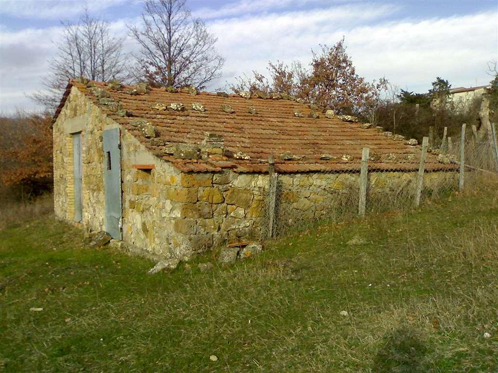 Altro in vendita a Roccalbegna, 1 locali, zona Zona: Santa Caterina, prezzo € 100.000 | CambioCasa.it