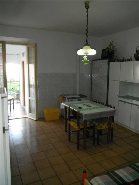 Appartamento in vendita a Scansano, 2 locali, zona Località: BIVIO MONTORGIALI, prezzo € 60.000 | Cambio Casa.it