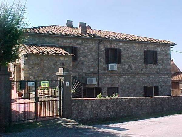 Rustico / Casale in Vendita a Civitella Paganico