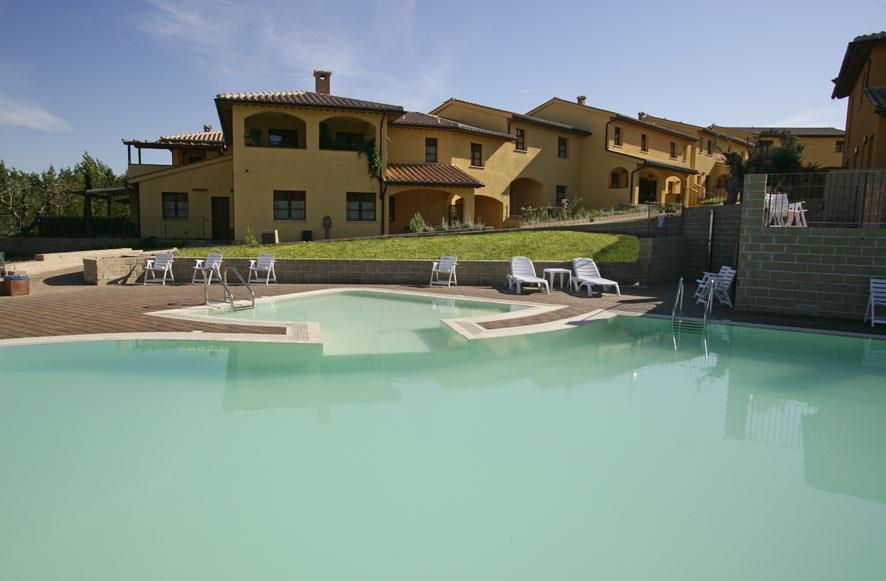 Appartamento in vendita a Scarlino, 2 locali, prezzo € 190.000 | CambioCasa.it