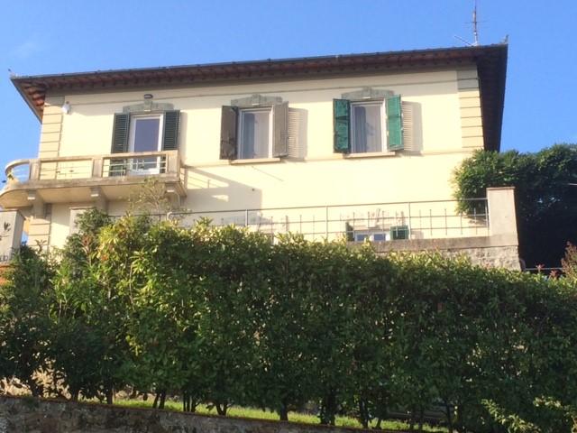 Villa in vendita a Lastra a Signa, 5 locali, zona Località: STAGNO, prezzo € 790.000 | CambioCasa.it