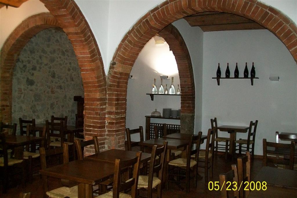 Ristorante / Pizzeria / Trattoria in affitto a Massa Marittima, 1 locali, zona Zona: Prata, prezzo € 1.000 | CambioCasa.it