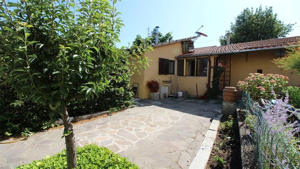 Soluzione Indipendente in vendita a Scansano, 3 locali, zona Zona: Pancole, prezzo € 80.000 | Cambio Casa.it