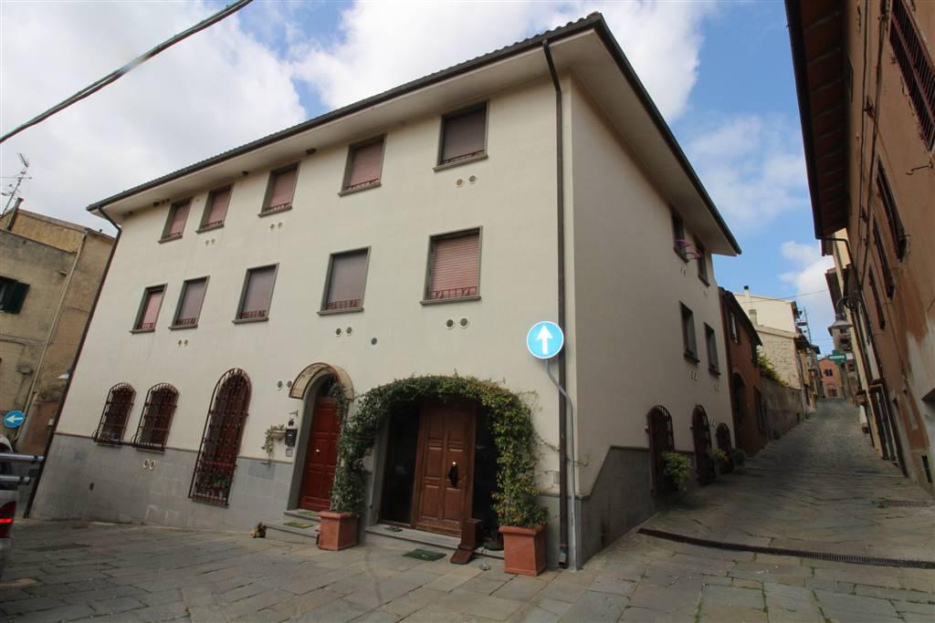 Appartamento in vendita a Magliano in Toscana, 4 locali, zona Zona: Montiano, prezzo € 95.000 | CambioCasa.it