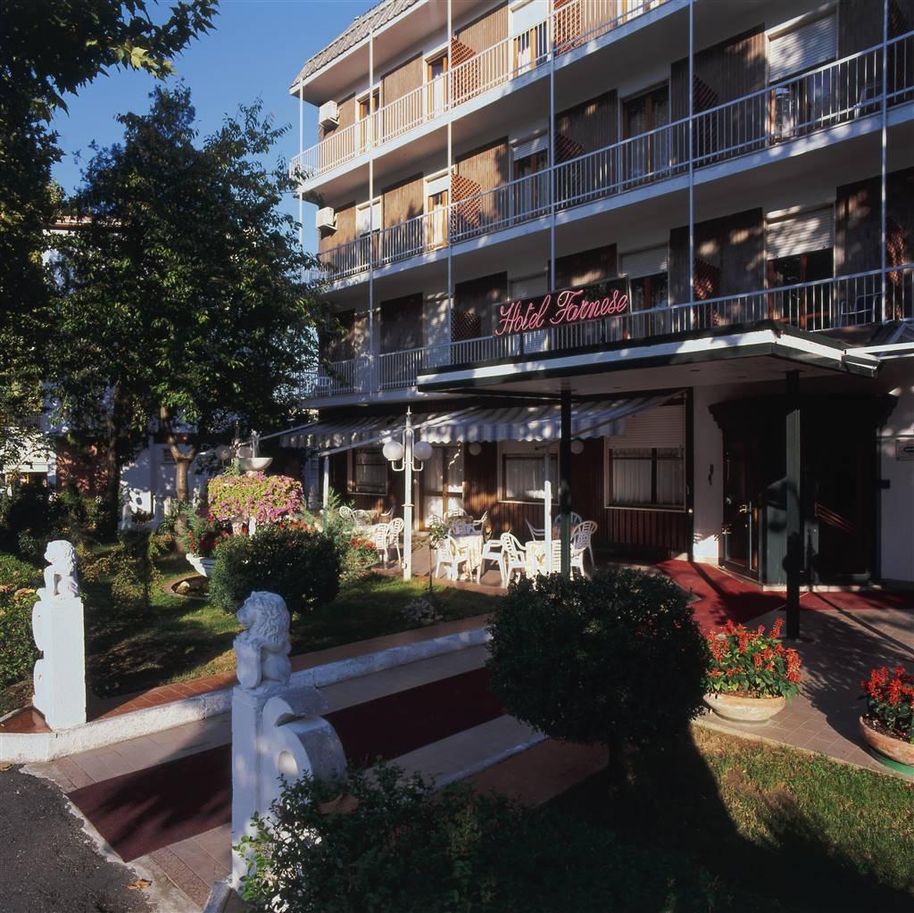 attivita alberghiera albergo Vendita Salsomaggiore Terme