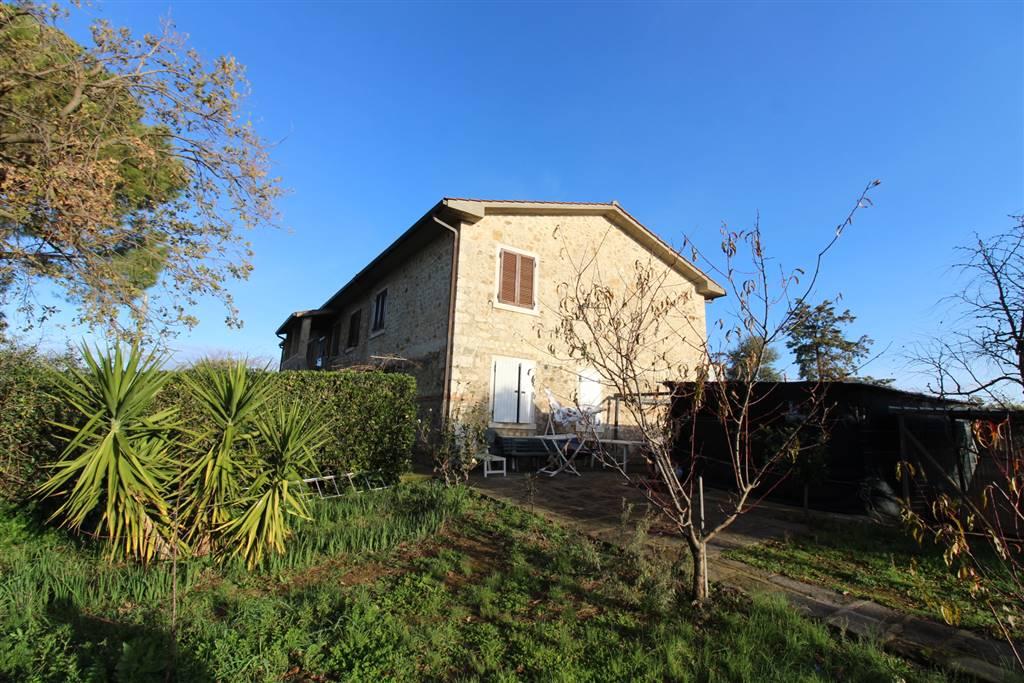 Casa Vendita Magliano In Toscana