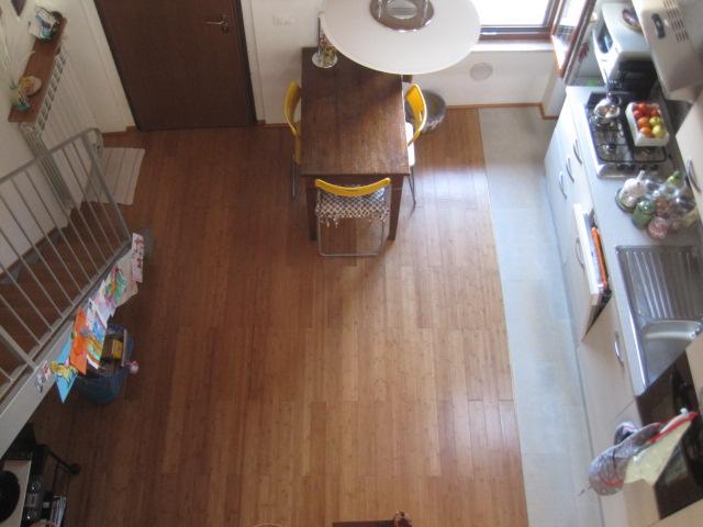 Appartamento in vendita a Pavia, 2 locali, zona Zona: S. Pietro - V.le Cremona, prezzo € 108.000 | Cambiocasa.it