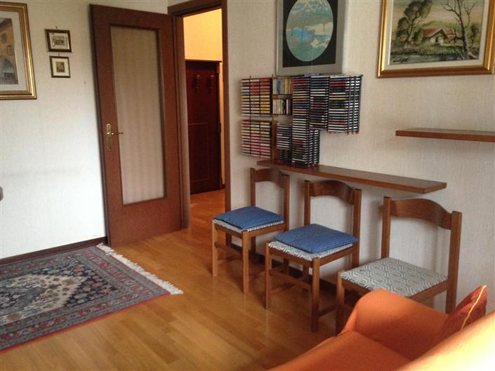 Appartamento in affitto a Pavia, 3 locali, zona Zona: S. Pietro - V.le Cremona, prezzo € 750 | Cambiocasa.it