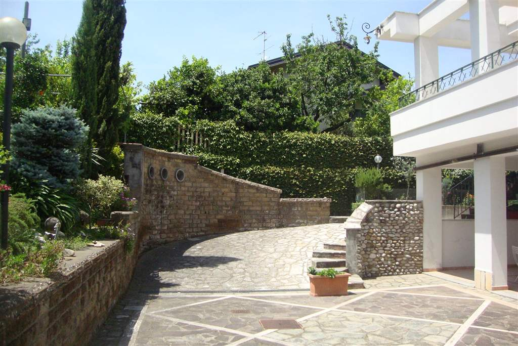 Trilocale in Via Pomigliano 175, Pomigliano D'arco