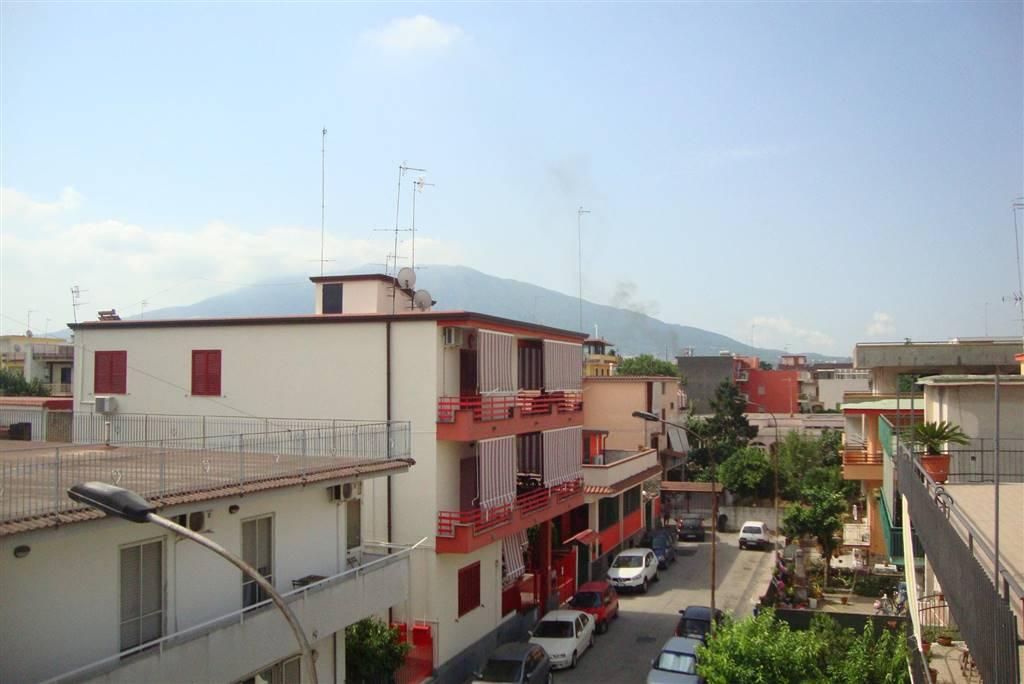 Trilocale in Via Magellano 24, Pomigliano D'arco