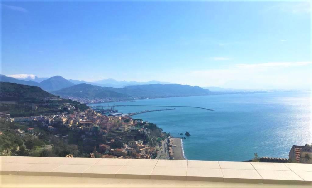 case in affitto e vendita a vietri sul mare