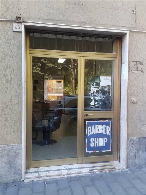 Attività commerciale Bilocale in Affitto a Salerno