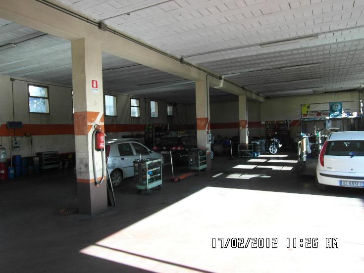 Magazzino in vendita a Palmanova, 1 locali, prezzo € 220.000 | Cambio Casa.it