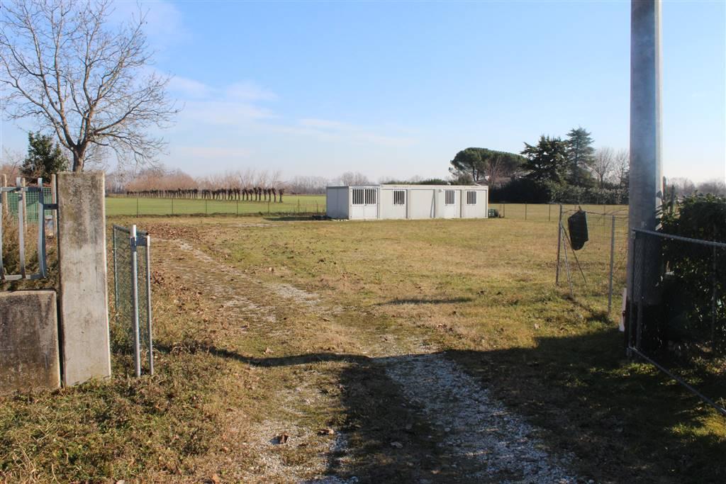 Terreno Edificabile Residenziale in vendita a Codroipo, 9999 locali, zona Zona: Pozzo, prezzo € 67.000 | Cambio Casa.it