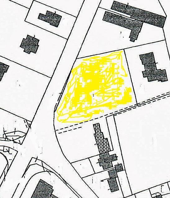Terreno Edificabile Residenziale in vendita a Martignacco, 9999 locali, prezzo € 330.000 | Cambio Casa.it