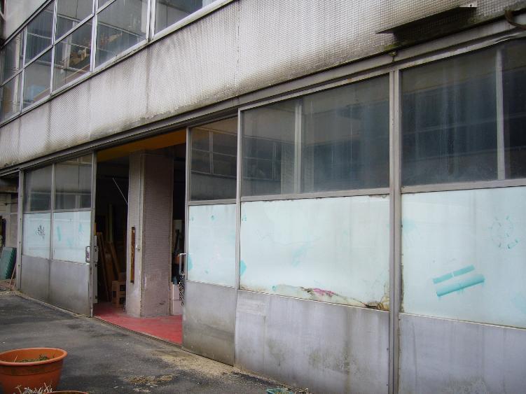 Magazzino in vendita a Omegna, 9999 locali, zona Zona: Crusinallo, prezzo € 80.000 | Cambio Casa.it
