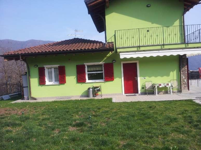 Villa in vendita a Nonio, 5 locali, prezzo € 400.000 | Cambio Casa.it