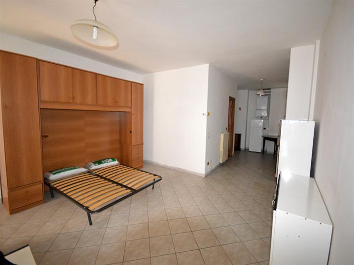Appartamento in vendita a Omegna, 1 locali, prezzo € 75.000 | Cambio Casa.it