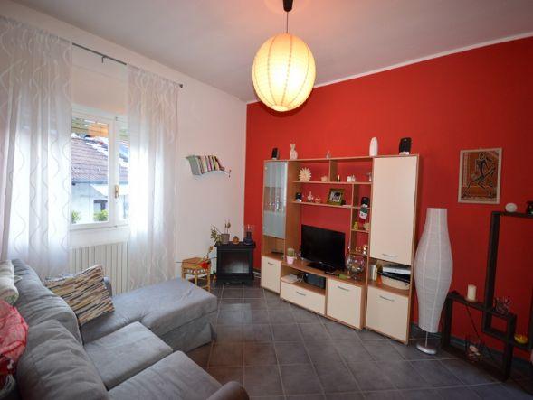 Appartamento in vendita a Omegna, 2 locali, zona Zona: Crusinallo, prezzo € 95.000 | Cambio Casa.it