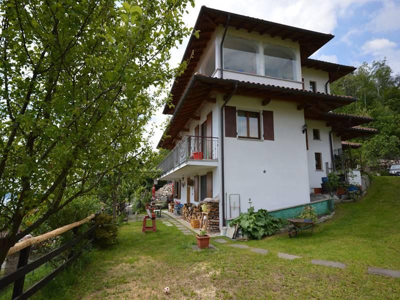 Villa in vendita a Nonio, 5 locali, zona Località: BROLO, prezzo € 920.000 | CambioCasa.it