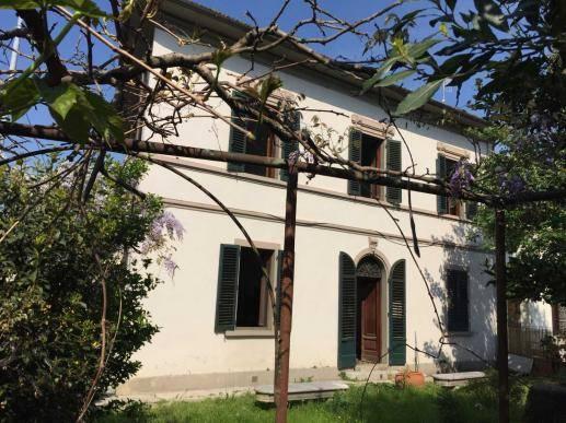 Villa, Pistoia Est, Pistoia, da ristrutturare