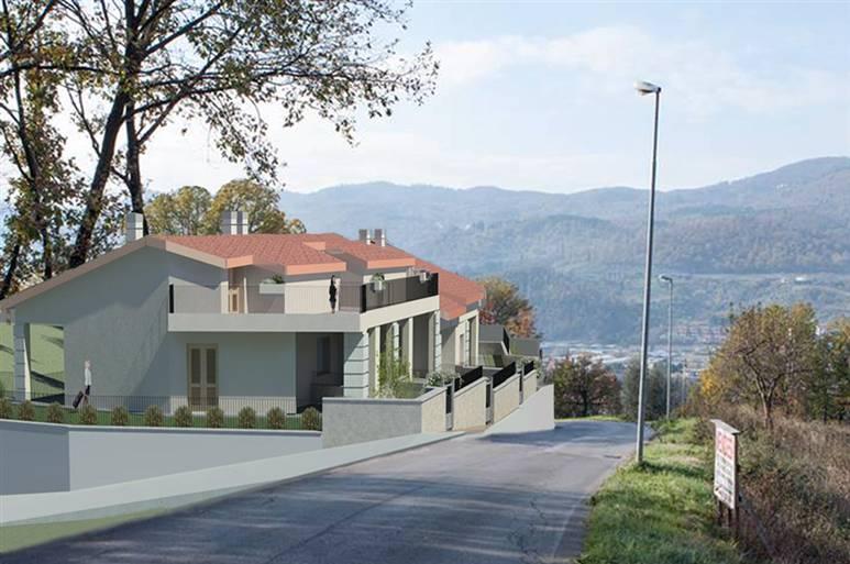 Villa-Villetta Vendita Vaiano