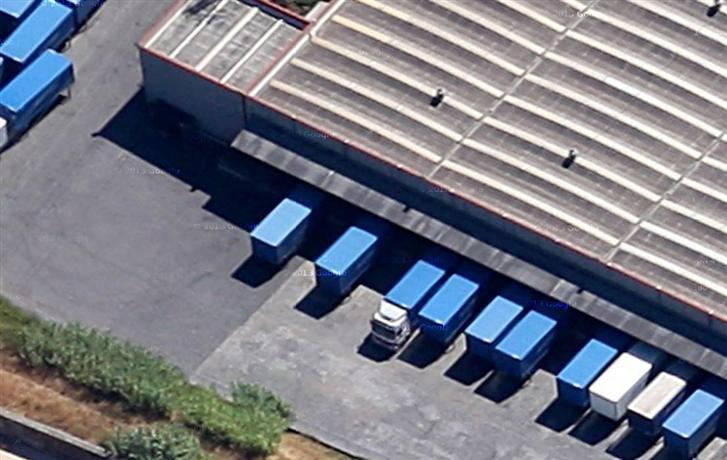 Capannone in affitto a calenzano cod 851309 for Piani di capannone per uffici esterni