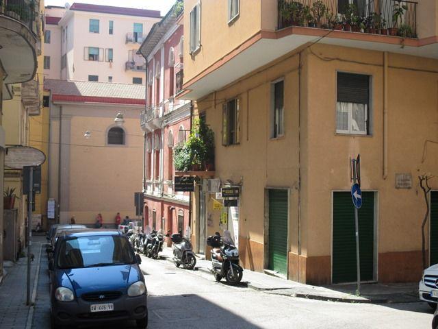 Box / Garage in vendita a Salerno, 1 locali, zona Zona: Carmine, prezzo € 43.000   CambioCasa.it