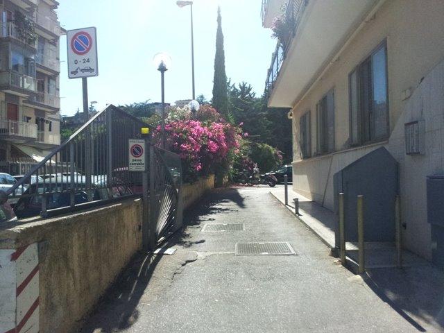 Box / Garage in vendita a Salerno, 1 locali, zona Zona: Carmine, prezzo € 49.000 | Cambio Casa.it