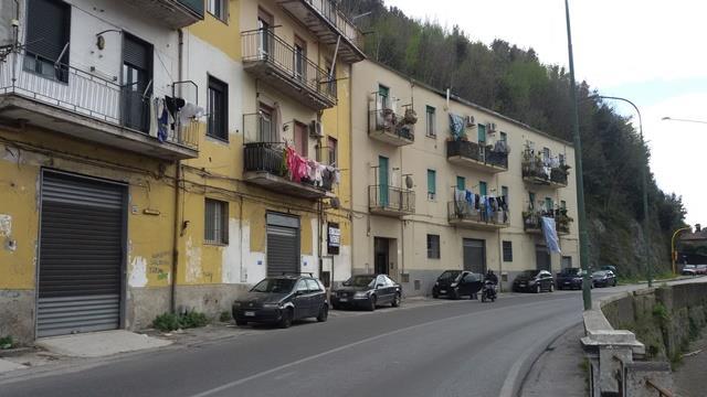 Immobile Commerciale in vendita a Vietri sul Mare, 1 locali, zona Zona: Molina, prezzo € 120.000 | CambioCasa.it