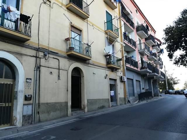 Magazzino in vendita a Salerno, 1 locali, zona Zona: Fratte, prezzo € 23.000 | CambioCasa.it