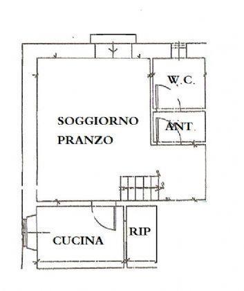 Soluzione Indipendente in vendita a Montecatini-Terme, 4 locali, prezzo € 190.000 | CambioCasa.it