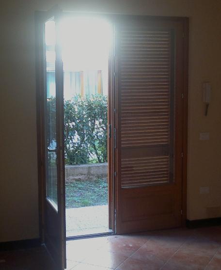 Appartamento indipendente, Barba, Quarrata, in ottime condizioni