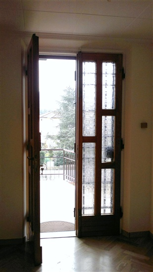 Appartamento indipendente, Santonuovo, Quarrata, in ottime condizioni