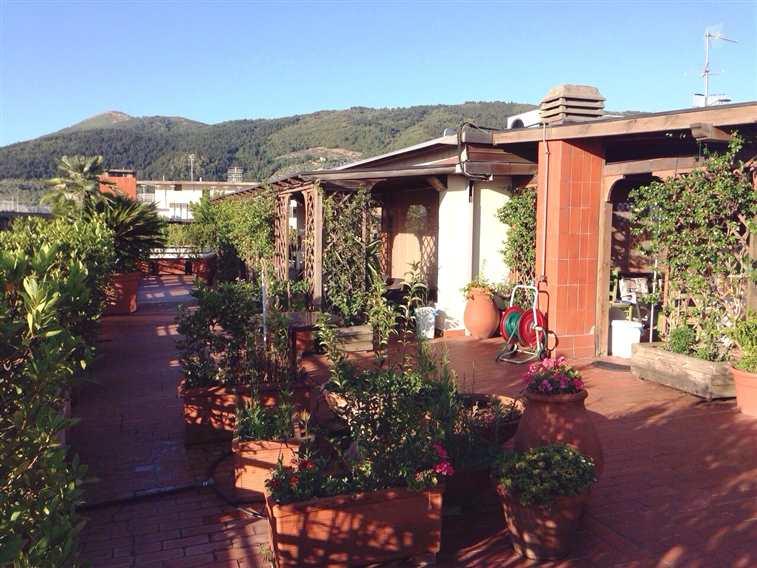 Attico / Mansarda in vendita a Prato, 9 locali, zona Zona: Repubblica, prezzo € 1.200.000 | CambioCasa.it