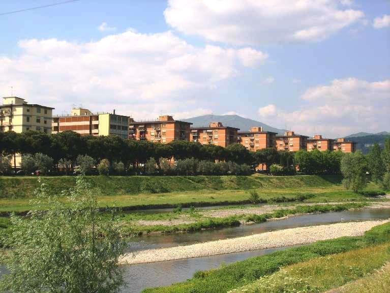 Appartamento in affitto a Prato, 5 locali, zona Zona: Galilei, prezzo € 1.000 | CambioCasa.it