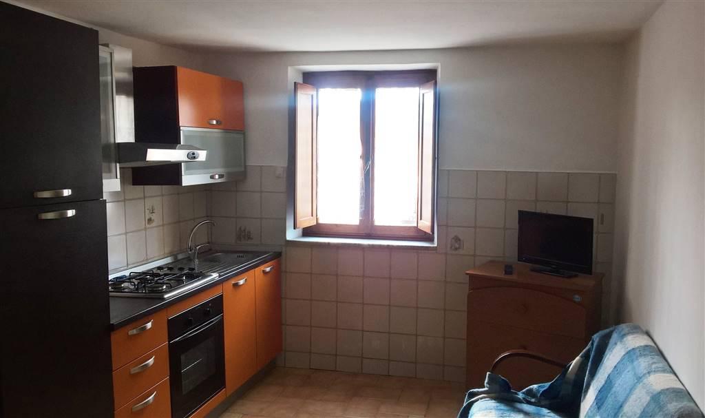 Soluzione Indipendente in affitto a Serravalle Pistoiese, 2 locali, zona Zona: Cantagrillo, prezzo € 550 | CambioCasa.it