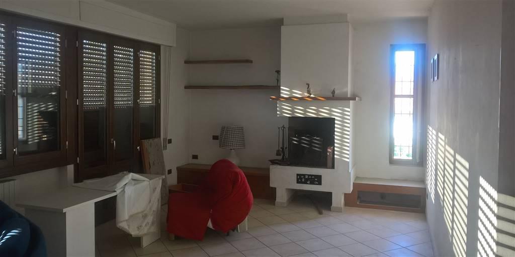Appartamento in Affitto a Agliana