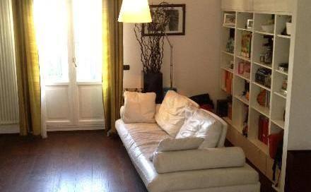 Attico / Mansarda in affitto a Sesto Fiorentino, 4 locali, prezzo € 1.300 | CambioCasa.it