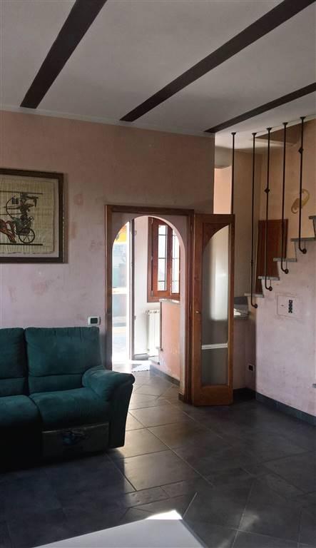 Soluzione Indipendente in affitto a Carmignano, 3 locali, zona Zona: Seano, prezzo € 1.150 | CambioCasa.it