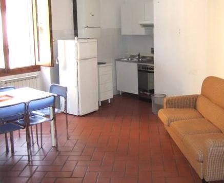 Appartamento in affitto a Signa, 3 locali, zona Zona: San Mauro a Signa, prezzo € 650 | CambioCasa.it