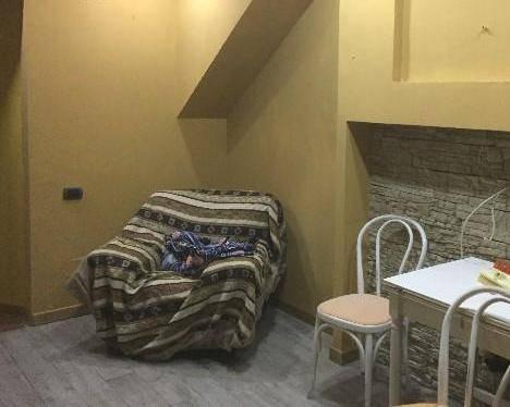 Soluzione Indipendente in affitto a Sesto Fiorentino, 1 locali, prezzo € 500 | CambioCasa.it