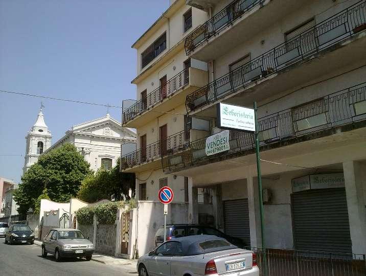 Appartamento in vendita a Villafranca Tirrena, 4 locali, prezzo € 100.000 | Cambiocasa.it