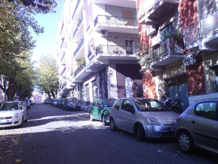 Negozio / Locale in affitto a Messina, 1 locali, zona Zona: Nord, prezzo € 800 | CambioCasa.it
