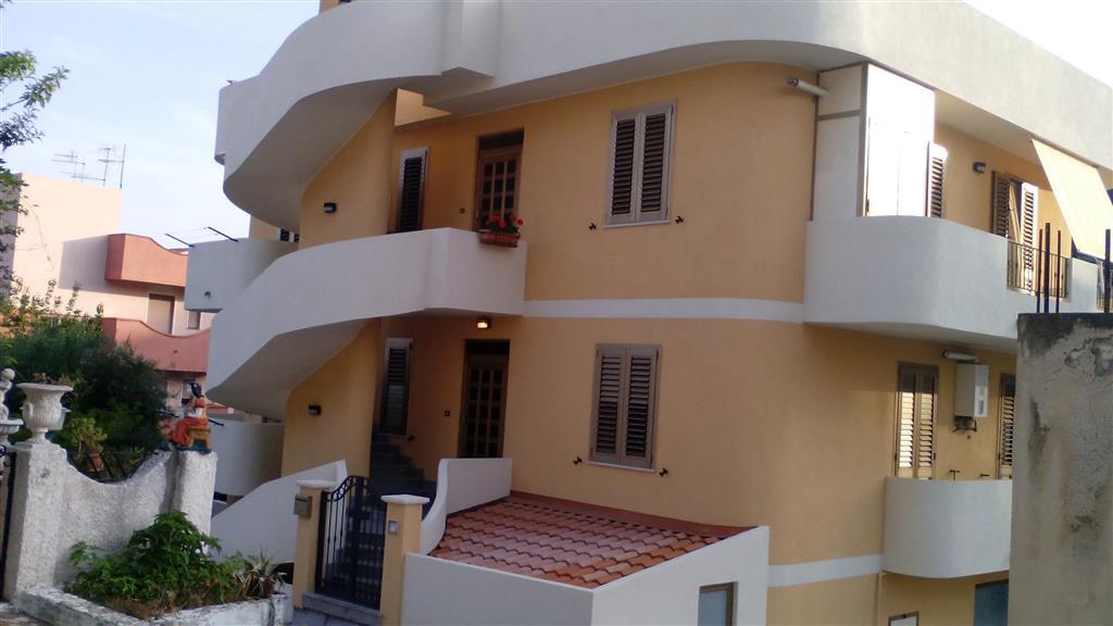 Soluzione Indipendente in affitto a Messina, 3 locali, zona Località: FARO SUPERIORE / CURCURACI, prezzo € 400 | CambioCasa.it