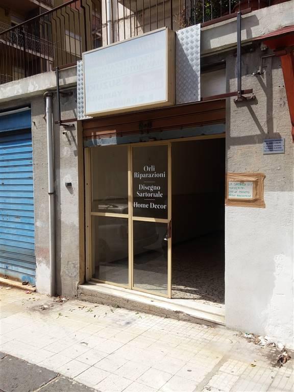 Negozio / Locale in affitto a Messina, 9999 locali, zona Località: VIALE PRINCIPE UMBERTO, prezzo € 400 | Cambio Casa.it
