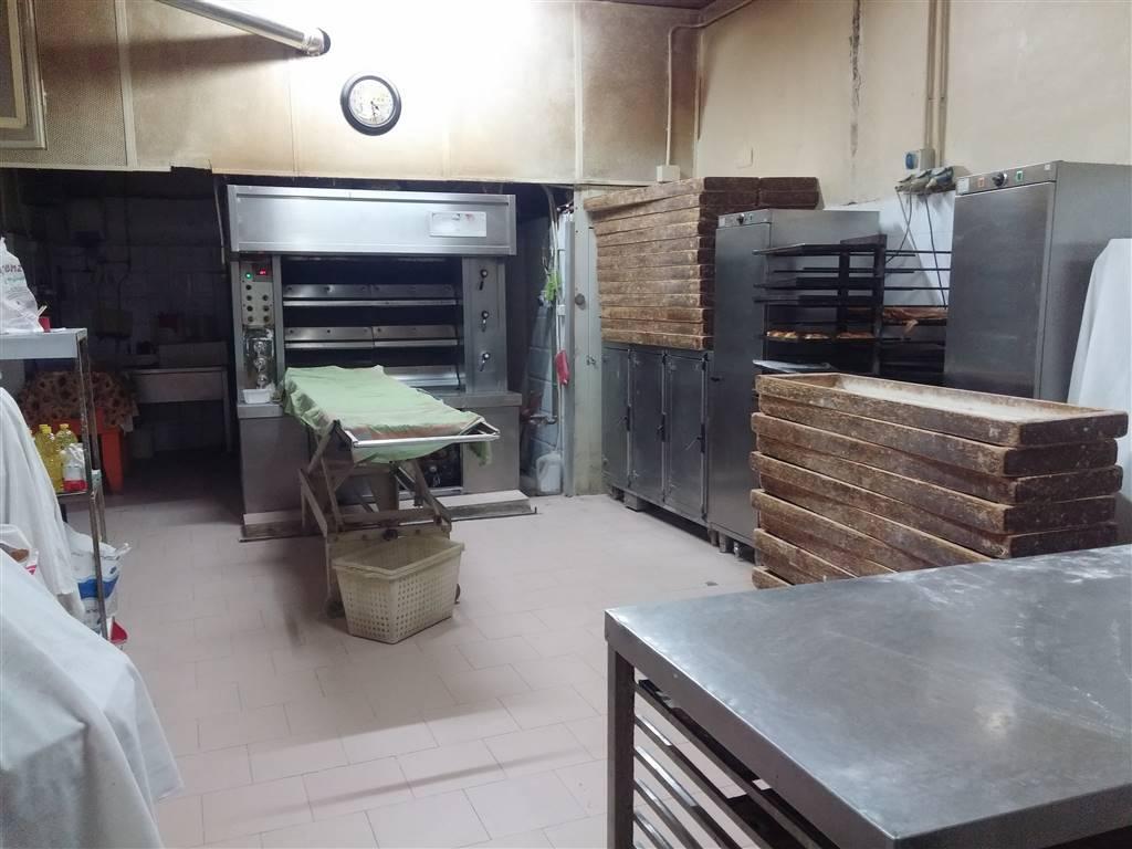 Attività / Licenza in vendita a Messina, 4 locali, zona Località: PALERMO ALTA, prezzo € 55.000 | Cambio Casa.it